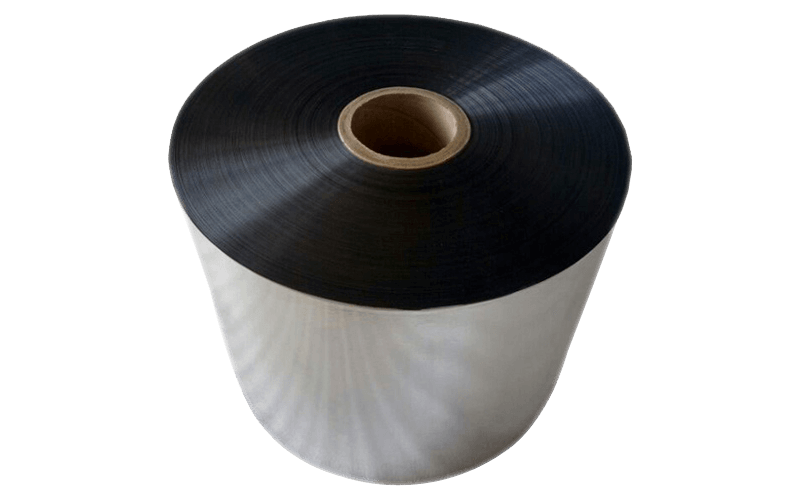 Aluminiumfolie pe Folie für Verpackungsmaterial beschichtet