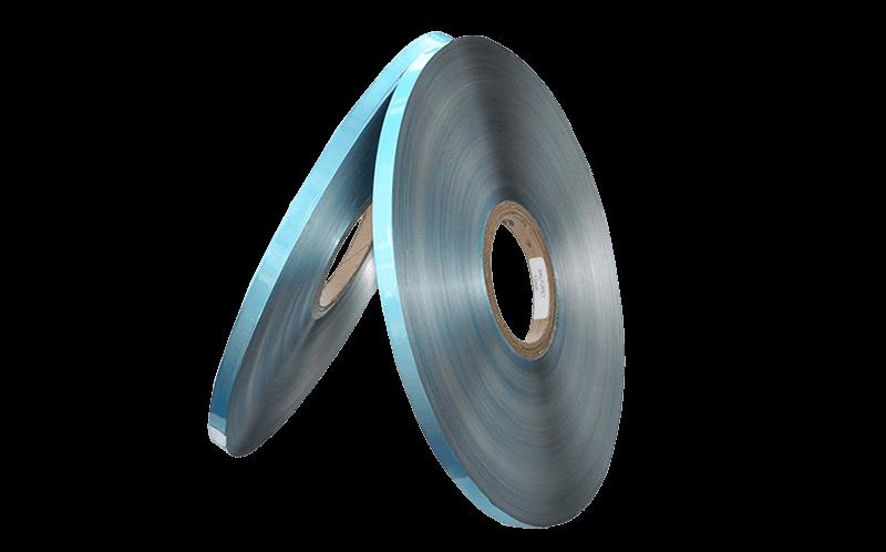 Mylarband aus Aluminiumfolie zur Abschirmung von Netzwerkkabeln