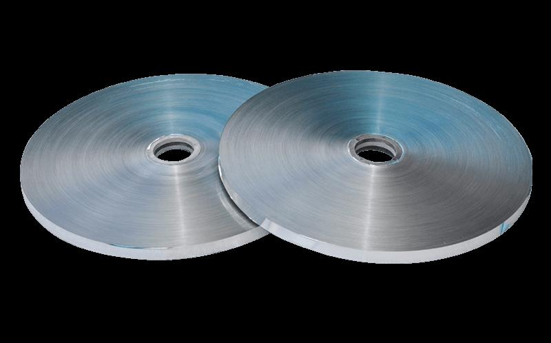 Isolierung Aluminiumfolie Mylar für Kabelschirm Kabel umwickelt