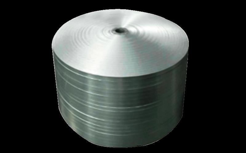 Aluminiumfolie laminiertes Mylar