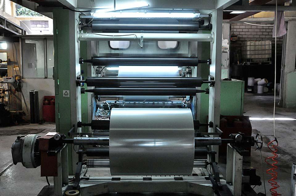 Produktionsausrüstung
